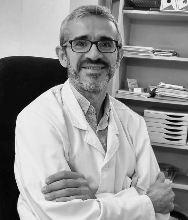 El Dr. Antoni Borrell, Director Científico y de Innovación del Laboratorio Dr. Oliver Rodés, ponente en las Jornadas de Medio Ambiente AIPN 2018.