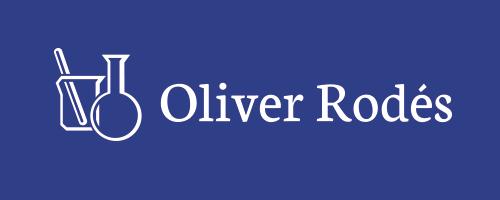 Oliver Rodés